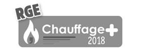 Chauffage+